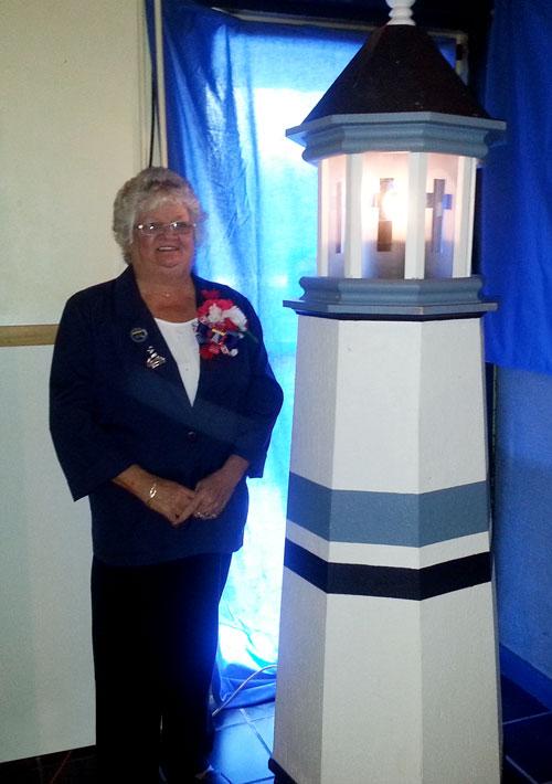 Erna-Lighthouse