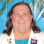 Lois Stachelrodt headshot