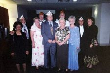 pdcs-reggie-beverly-and-wife-dennis-roland-and-peggy-clarence-hill-and-liz-bob-proctor-and-ruth-paul-martel-and-mary
